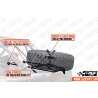 RZR XP 1000 Spare Tire Carrier - Standard