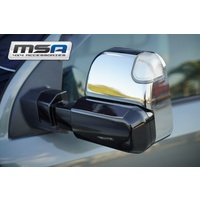 MSA Towing Mirrors - Nissan Patrol Y62 2013 on