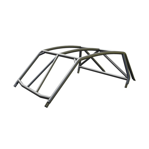 XP1000/Turbo Cage & Roof DIY Kit - Race Spec - CageWRX